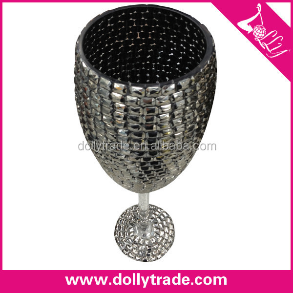 Mosaic Floor Vase, Mosaic Floor Vase Suppliers and Manufacturers at ...