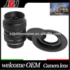 35mm f1.7 M3517 CCTV Lens Movie Lens and Lens Adapter Kit for Olympus Panasonic Micro 4/3 M43 Cameras