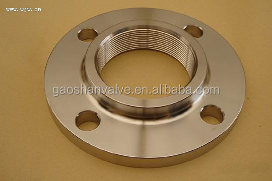 304/316 stainless steel class 150 slip-on neck flange