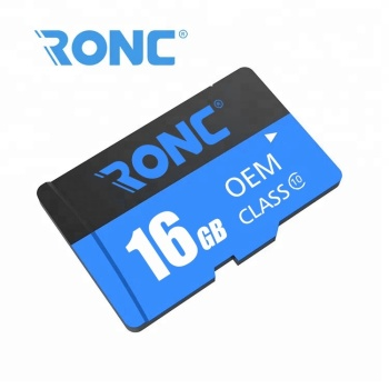 High Quality mobile phone memory card 16gb manufacturer