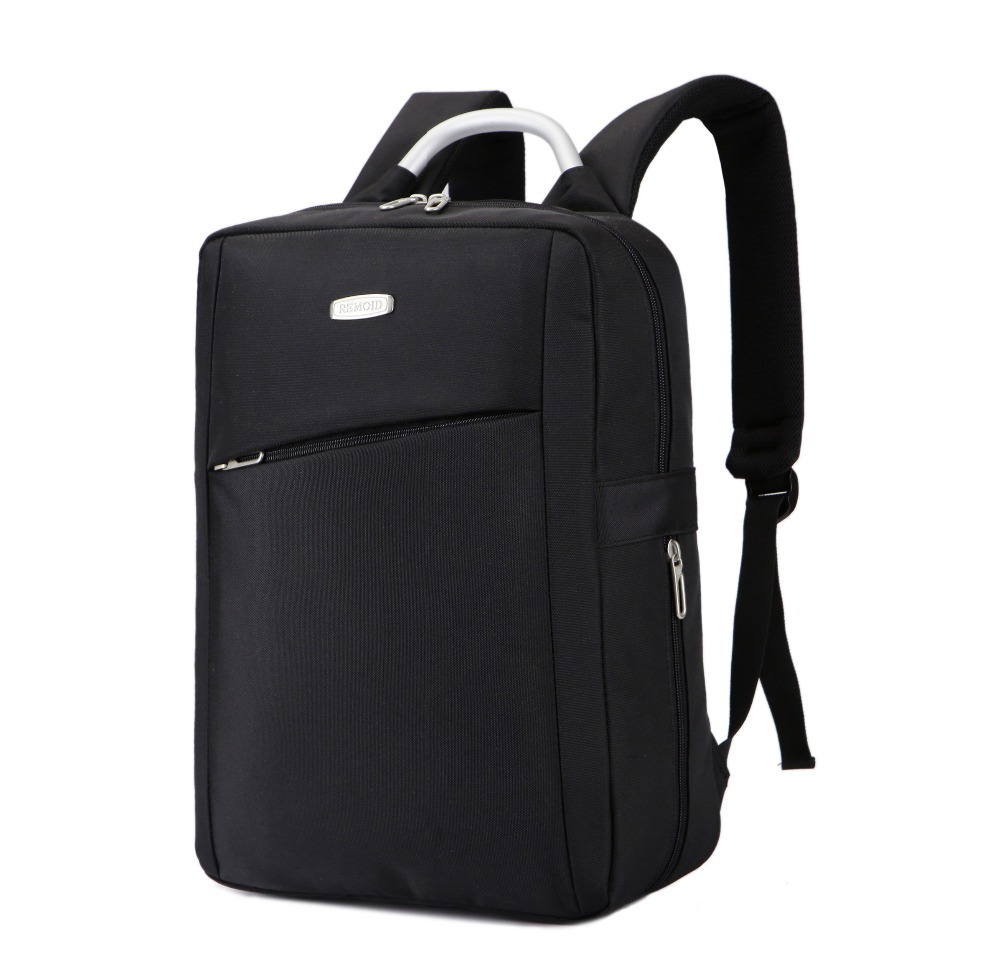Nylon Waterproof Casual School Business Travel Laptop Backpack