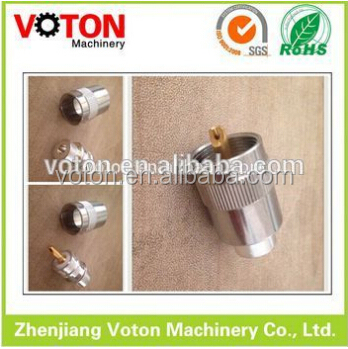 Motorola connector PL259 UHF Connector Plug For RG213 Coaxial Cable uhf connector