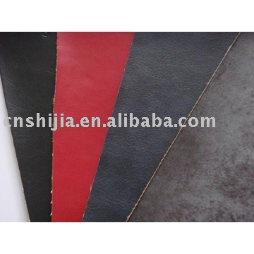 good quality PU leather for sofa