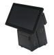 POS-A15 New Windows Intel Dual Mini All in One POS