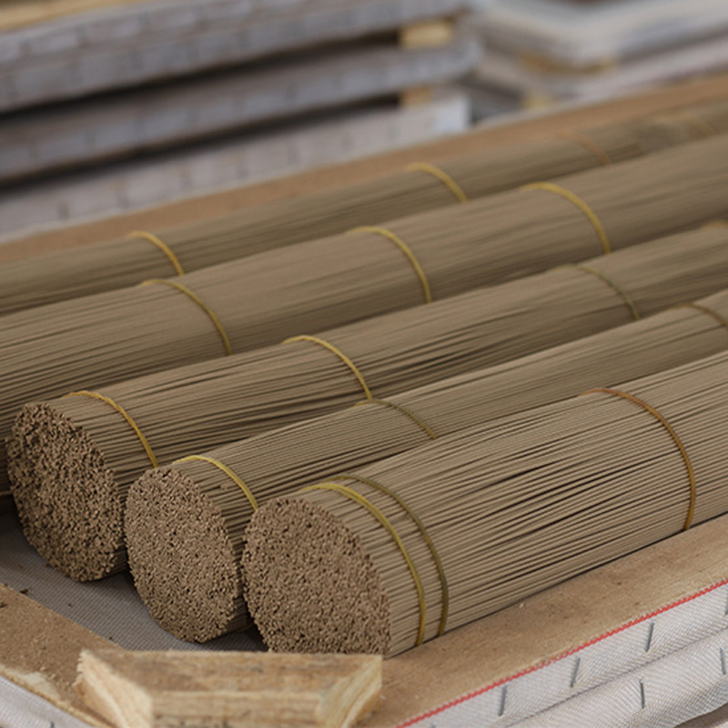 25g Each Tube High Quality Natural Vietnam Cambodia Oud Incense Sticks