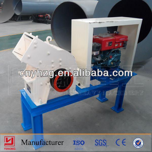 China Supplier Glass Crusher Machine,Glass Bottle Crusher