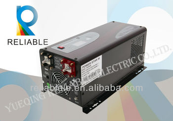 3000w Combo Inverter With Charger Buy 3kw Inverter