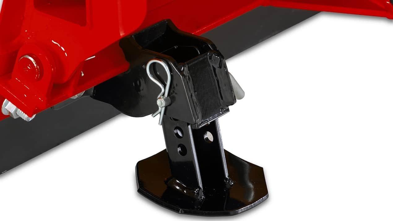 Western Plow Part #52656 - Shoe Assy Kit - UTV V-plow