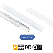 Dual-Mode Tipo A + B compatibile <span class=keywords><strong>UL</strong></span> 4FT <span class=keywords><strong>T8</strong></span> <span class=keywords><strong>led</strong></span> light tube