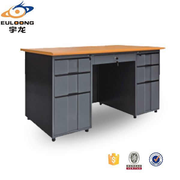 Otobi Furniture Steel Almirah Large Office Table In Desh Price Product On Alibaba