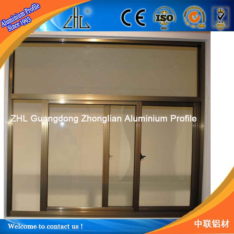 All types of extrusion aluminium price per ton doors and for Types of window shapes