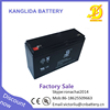 Kanglida 6v 12ah maintenance free dry battery for ups price in Pakistan