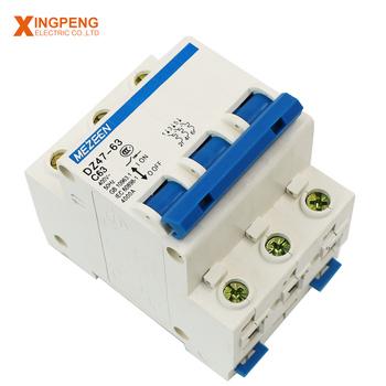 New Design Electrical Symbol Circuit Breaker 3p 32a 415v 6ka