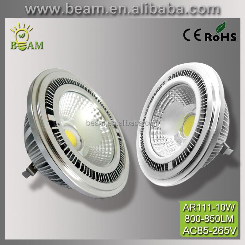 12w gu10 led leuchtmittel ar111 gx53 10w led scheinwerfer produkt id 60016861979. Black Bedroom Furniture Sets. Home Design Ideas