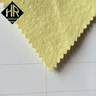high temperature resistant aramid felt for firefighting glove