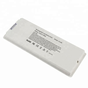 "Replacement laptop battery 10.8V5200mAh for Macbook 13"" A1181 A1185 MB402 MB403"