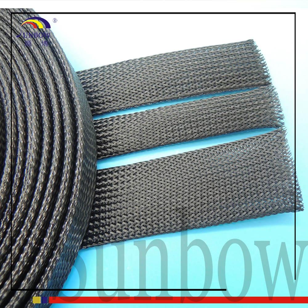 China Braided Cable Sheathing, China Braided Cable Sheathing ...