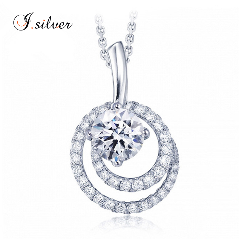 wholesale 925 Sterling micro pave Silver cz pendant P20095