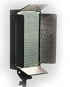 ePhoto VL500 Dimmable 500 LED Light Panel Studio Video Photo Photography LED Lighting 100V-240V