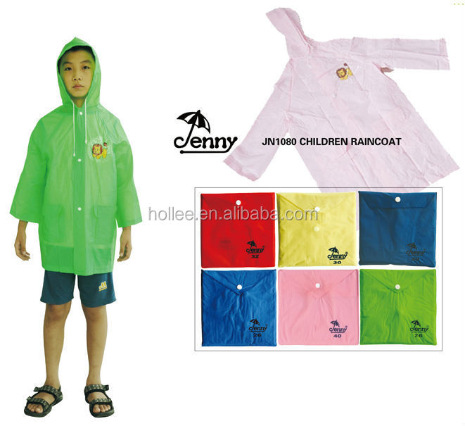 Cute Raincoats For Juniors - Buy Cute Raincoats For Juniors