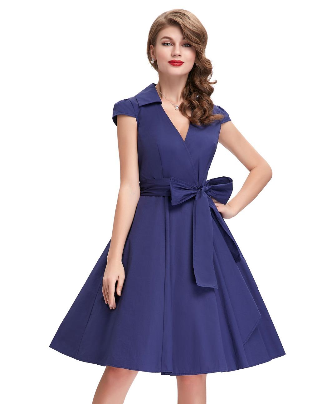 Consider, that vintage 50 s dresses