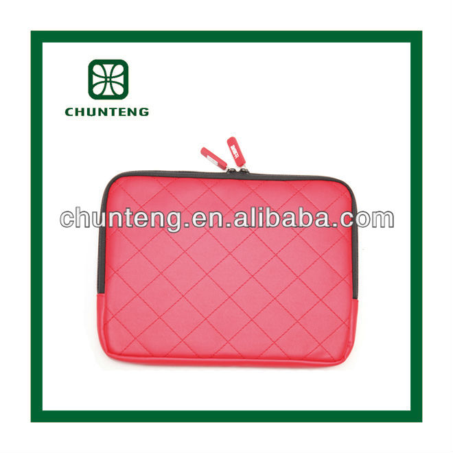 15.6 inch neoprene laptop sleeve