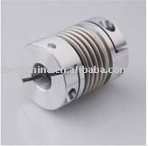 BB Stainless Steel Spring Flexible Coupling Coupler, Clamp Encdoer coupling Couplines,Gear Motor Couplings ( IBEST)