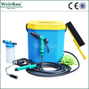 (101416) 16L DC12v electric ABS plastic portable cleaning equipment for car