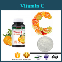 Hot sale!!!ISO factory supply high quality vitamin C CAS#50-81-7