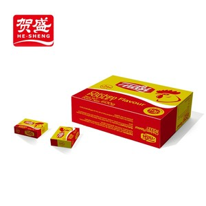 Nasi indonesian products halal maggie chicken bouillon cubes for sale