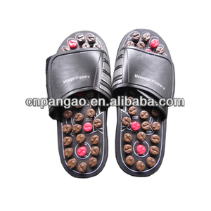 foot massage slippers,acupuncture foot massager 8855G