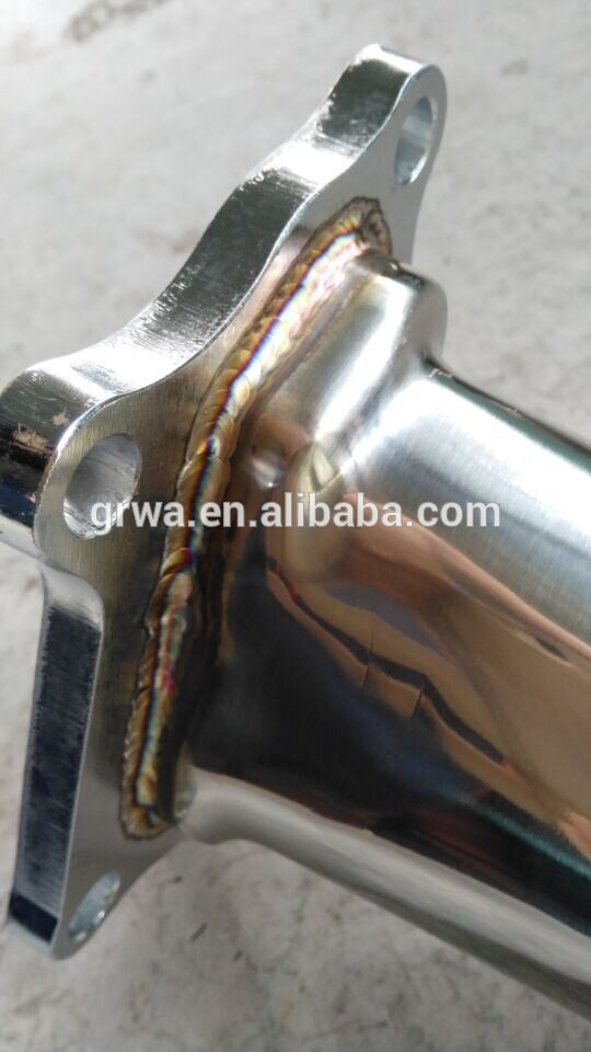 Exhaust Downpipe for JZX100