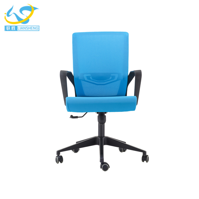 nylon base modern taiwan office chair factories with fixed chairs for office
