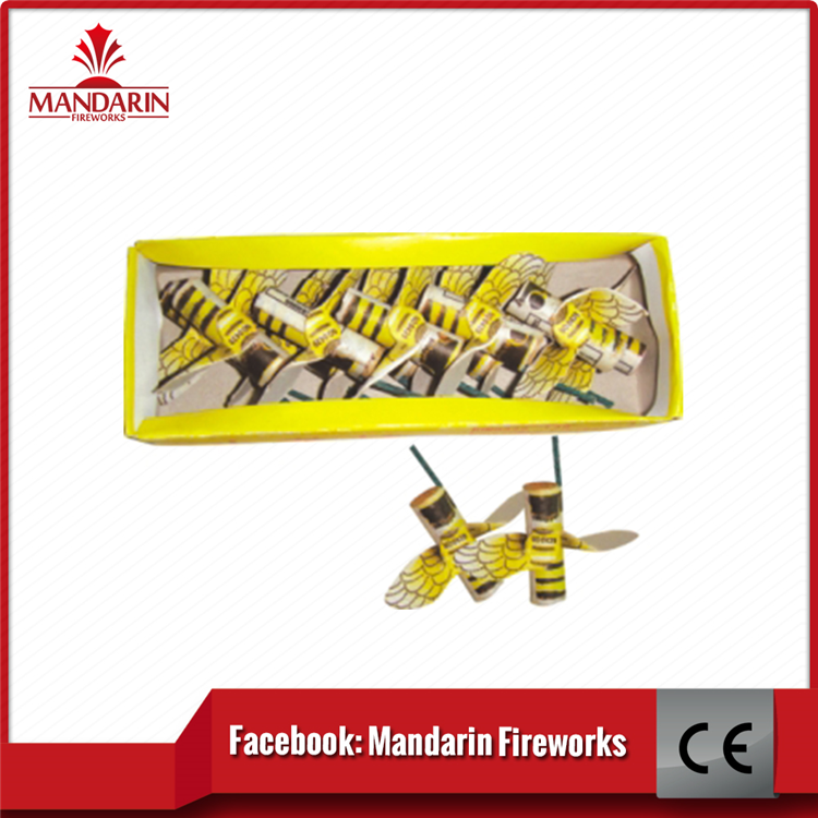 Chinese football crackers and firecrackers