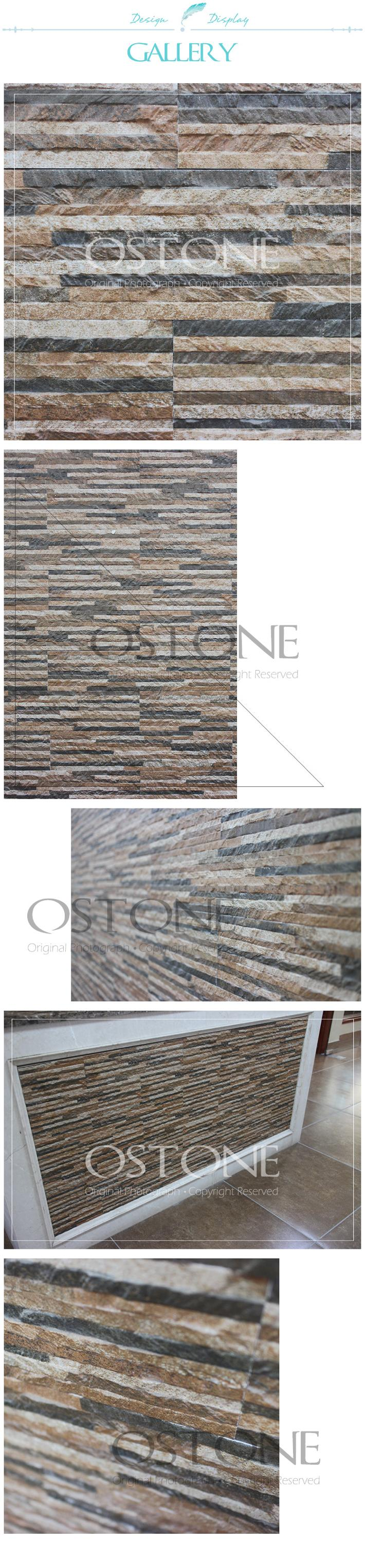 Best Price Classic Fashion Wall Cladding Ceramic Exterior Wall Tile ...