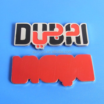 Logo Stickers Dubai