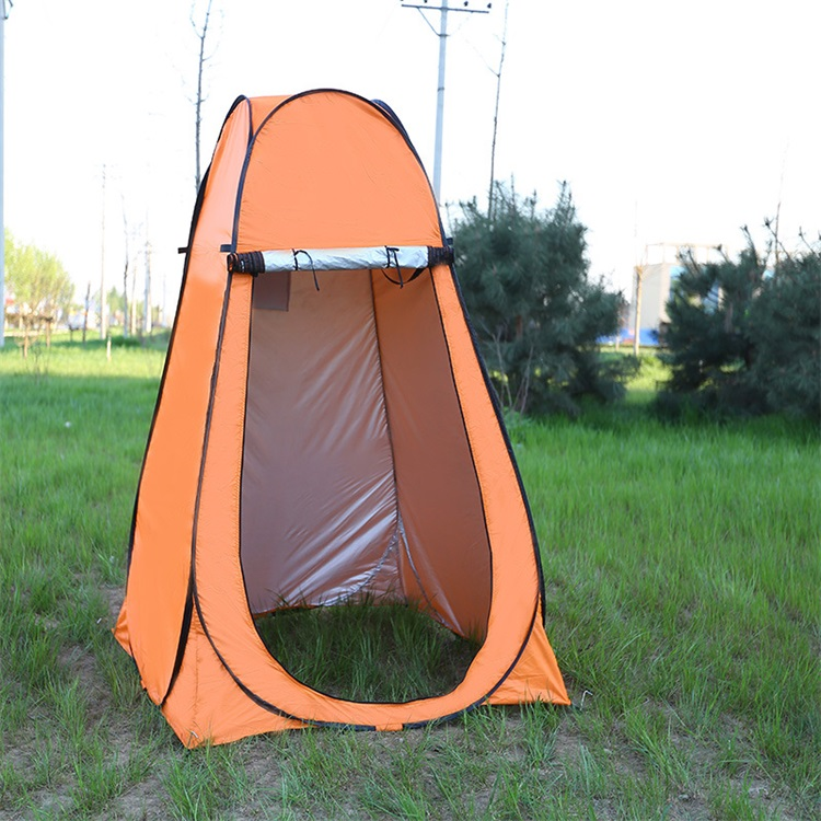 Outdoor Camping Shower Fishing Tent Fitting Room Tabernacle