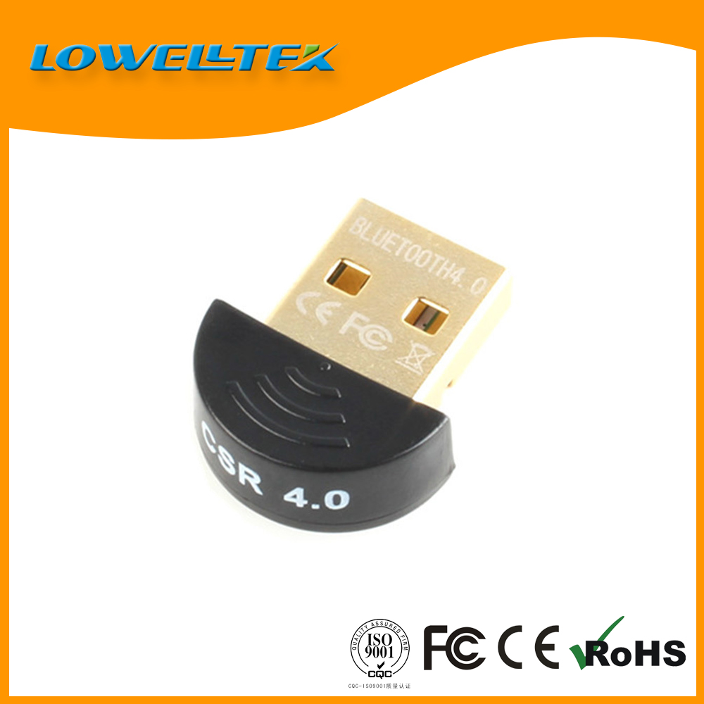showroom usb bluetooth dongle with csr chipset