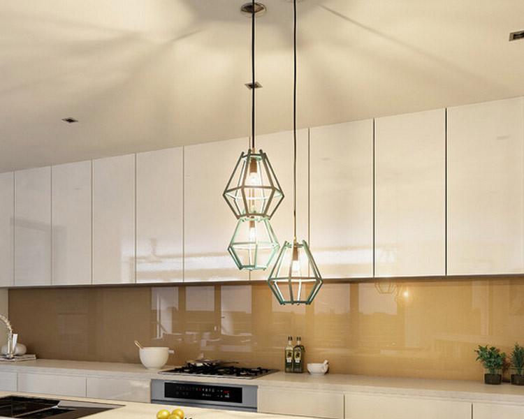 Modern Kitchen Cabinet Platform Design