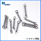 Dental orthodontic NiTi Closed Coil Spring