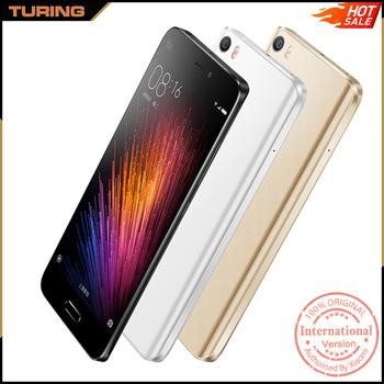 Xiaomi Mi5 Mi 5 5 Inch China Antivirus Mobile Phone 3gb Ram 32gb ...
