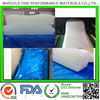 silicone rubber compound raw materials made in China