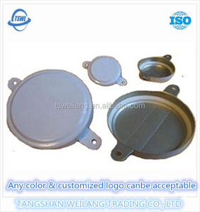 3-5 days fast delivery drum cap seal, 200ml oil drum cap