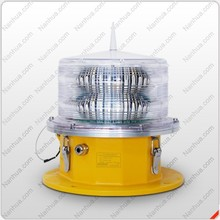 LM100 aviation warning lights for telecommunication towers