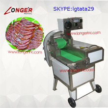 High capacity Cooked beef piece cutter