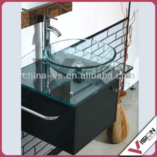 Pia do banheiro de vidroPenteadeiras para banheiroID do produto244638433p -> Pia Do Banheiro De Vidro