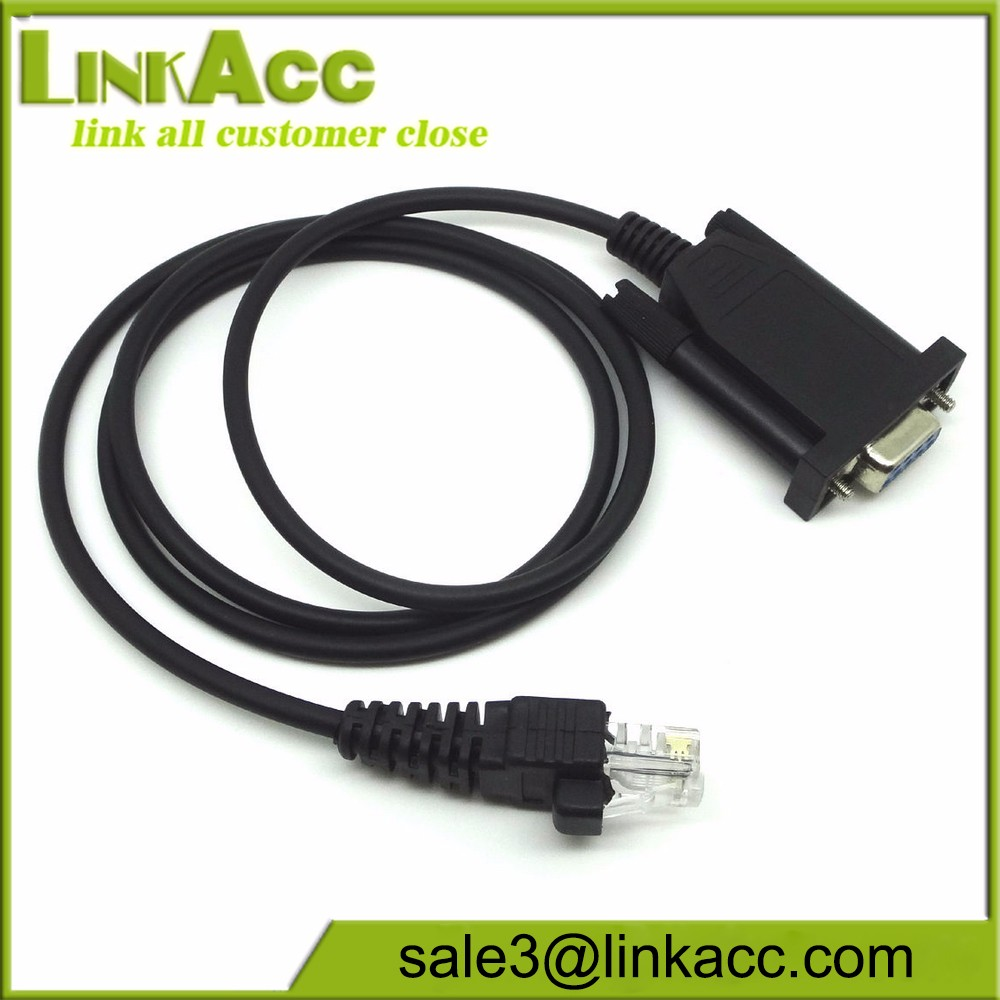 USB Programming cable to Icom OPC-1122 Mobile radio NEW