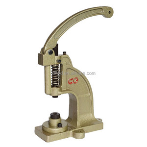 DK98 KAM Brand Manual Snap Fastening Machine, Snap Button Installing Tools, Snap Attaching Tool Hand Press Machine