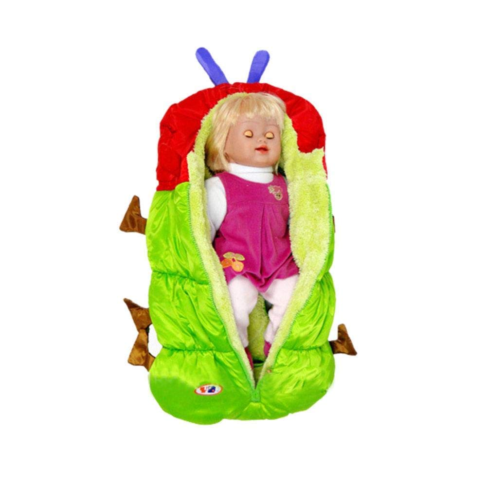 Todaytop Newborn Baby Children Sleeping Bag Customized Multi-Purpose Cute Cartoon Blanket Stroller Safety Seat Sleeping Bag Super Soft Unique Sleeping Bag for Kids Age 0 Years Old or Above