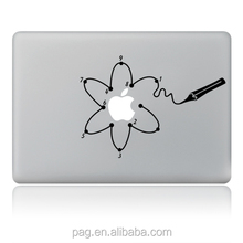 Pag Wholesale Computer Accessories for MacBook Decal Sticker Skin
